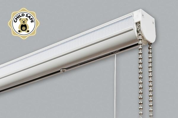Roman Blind Systems Blinds
