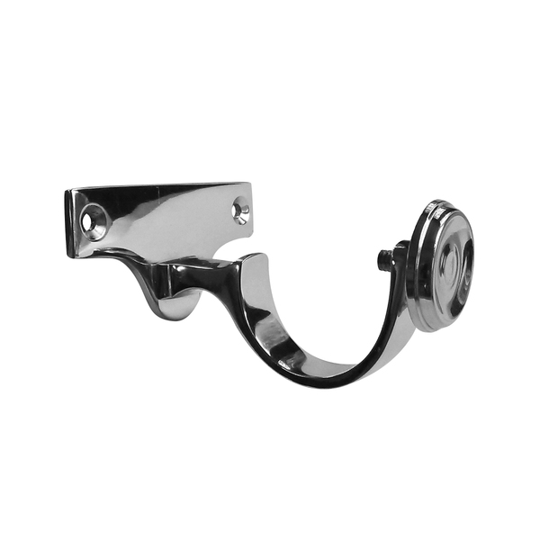 Renaissance Chrome 50mm Duet Centre Bracket