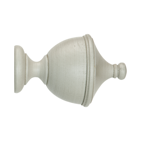 Chateau Grey 50mm Duet Urn Finial