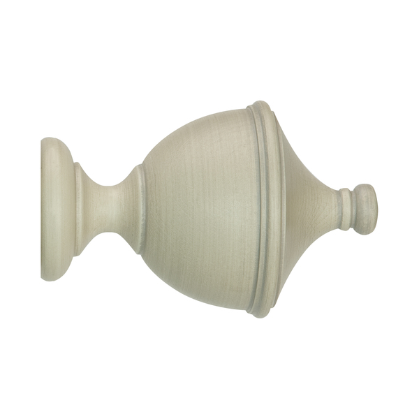Travertine 50mm Duet Urn Finial