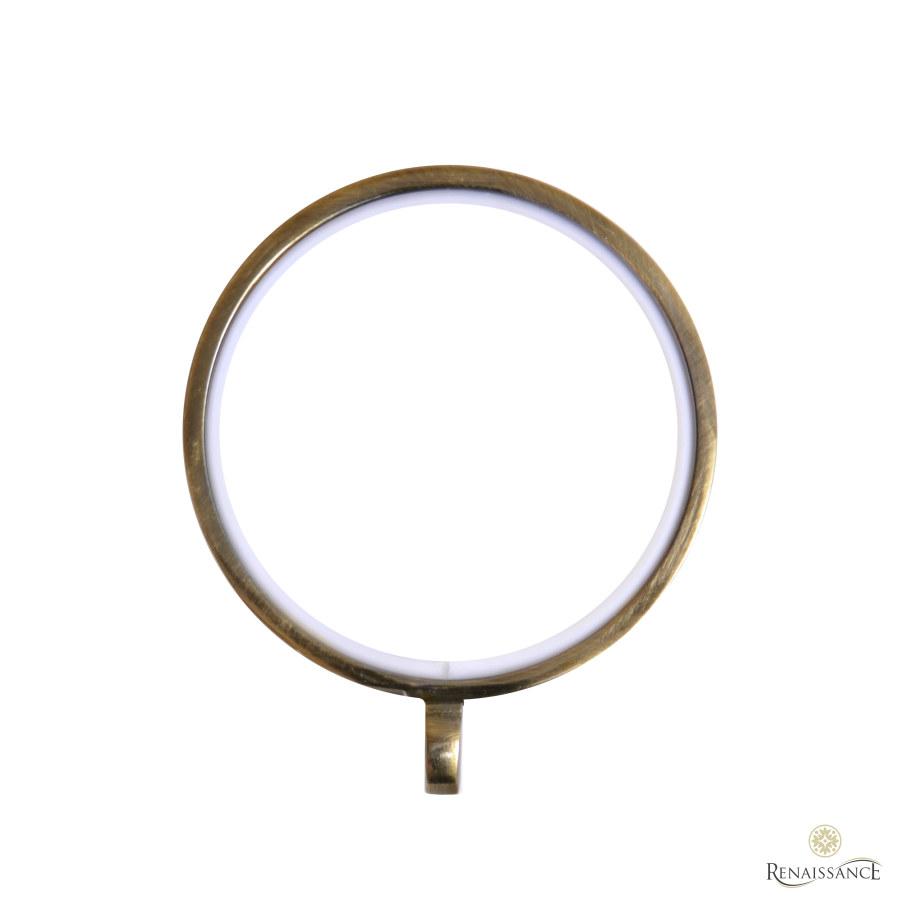 Antique Brass 35mm Spectrum Ring